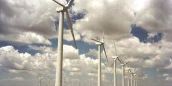 Wind Energy Of No Use In The Pacific Northwest