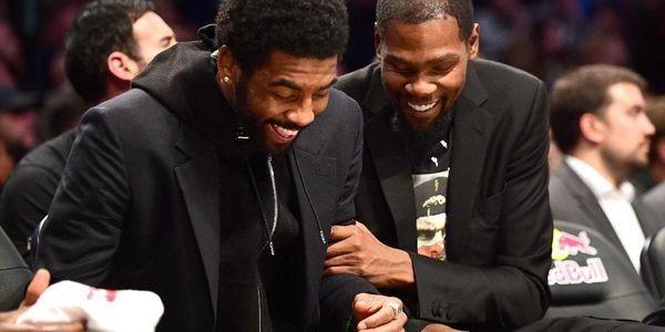 Nets Below Average Start To Kyrie Irving Era Brings Back Early Memories Of 2013-14