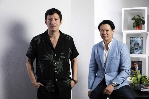 When the Revolution Comes: Singapore's Most Global Print Media Brand Reinvents Its Business Model