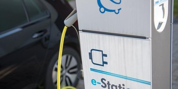 Electric Cars In Europe Will Triple By 2021 - Report