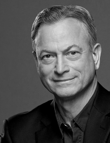 Gary Sinise Talks New Book And Advocating For Veterans
