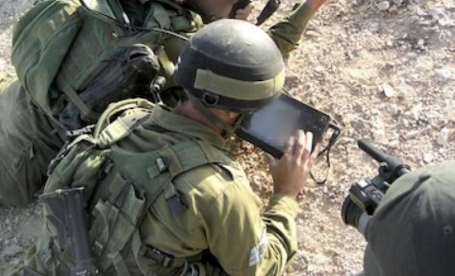 Israeli Military Launches Radical New Google Maps Alternative