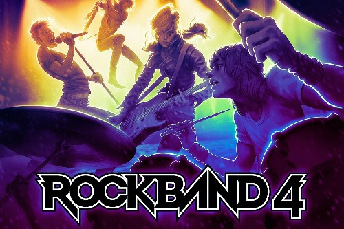 With Local Multiplayer Dying, Mad Catz Is Relying On 'Rock Band 4' To Survive [Updated]