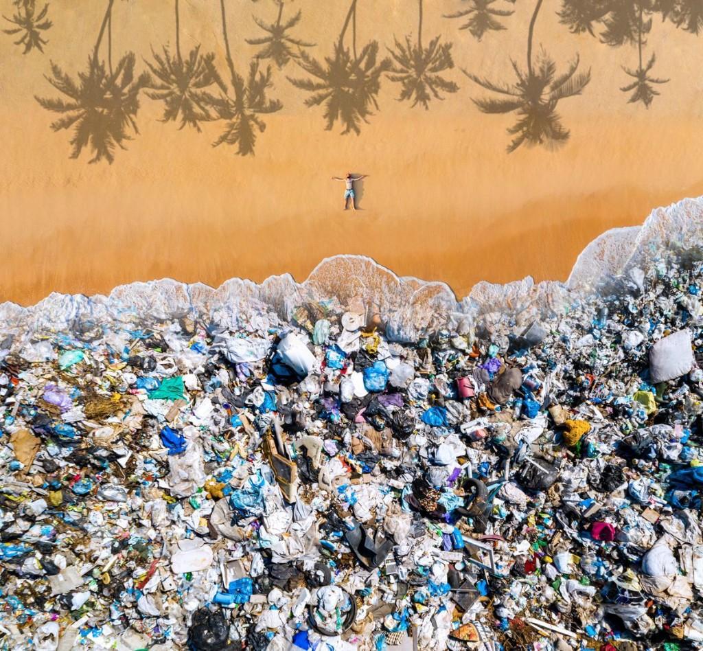 Caribbean Islands Are The Biggest Plastic Polluters Per Capita In The World