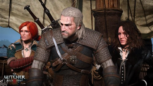 I Am Worried Netflix's 'The Witcher' Show Is Shaping Up To Be Gaming's Next Ugly Harassment Incident