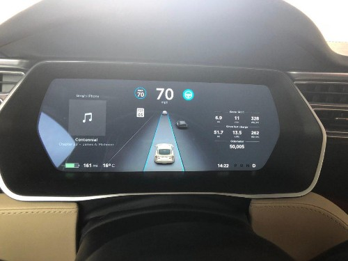 14,000 Leagues Under Electric Power: My Tesla Cost Me Almost Nothing