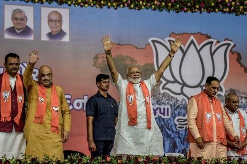 Will Prime Minister Modi's Second Term Usher In Real Economic Reform?