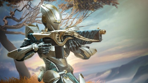 Here's What You Can Safely Dismantle Ahead Of Destiny 2's Forsaken Launch