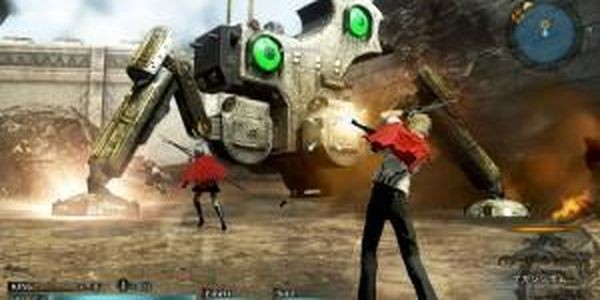 Latest 'Final Fantasy Type-0' Trailers Show This Is No Basic Remake