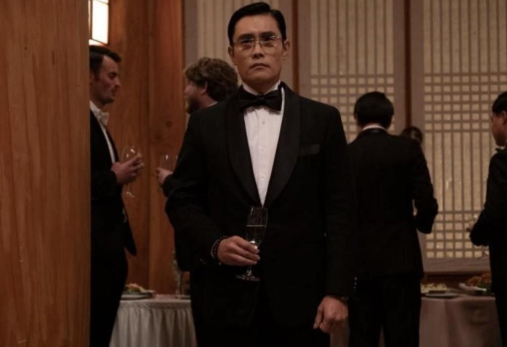 'The Man Standing Next'Starring Lee Byung-Hun Is Korea's Oscar Pick