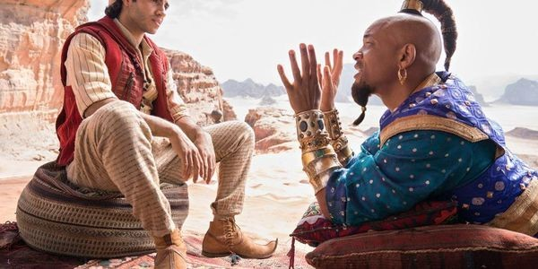 Box Office: 'Aladdin' Passes 3 'Harry Potter' Movies On All-Time Earnings List