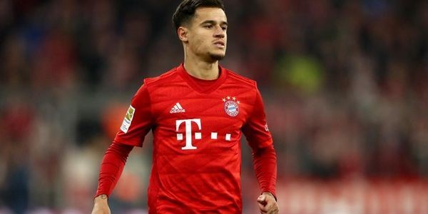 In Steep Decline: What Has Happened To FC Barcelona's Philippe Coutinho For Bayern Munich And Brazil?