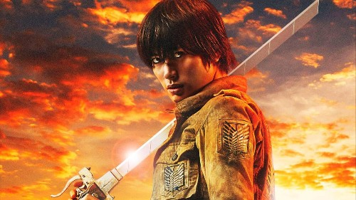 Live Action 'Attack On Titan' Movie Looks Great In Latest Trailer