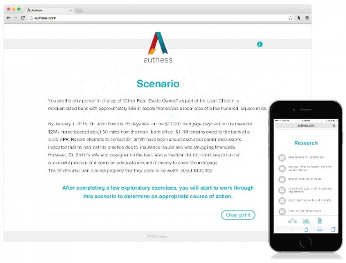 EdTech Startup Authess Is Taking Educational Assessment Tools To India