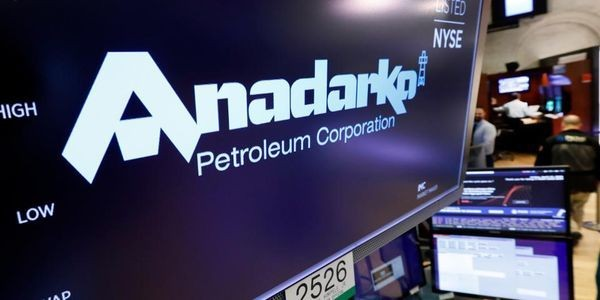 The Top-Performing Energy Companies Of Q2