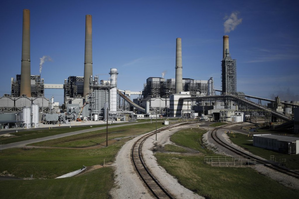 Why Coal Country Now Says Climate Change Is A Threat And What It Plans To Do About It