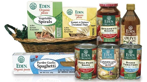 Whole Foods: Shoppers Can 'Vote With Their Dollars' On Pro-Life Eden Foods