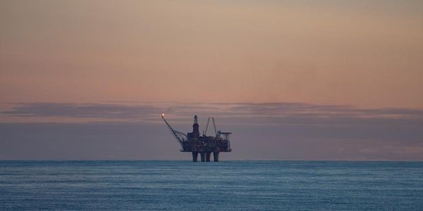 The Exit Of U.S. Giant ExxonMobil Highlights The Decline Of North Sea Oil And Gas