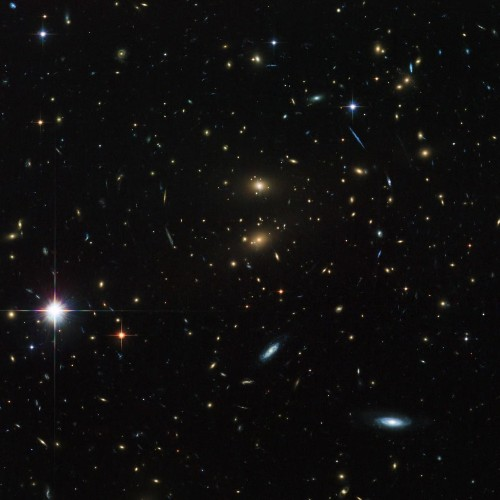 The Limits Of How Far Humanity Can Go In The Universe
