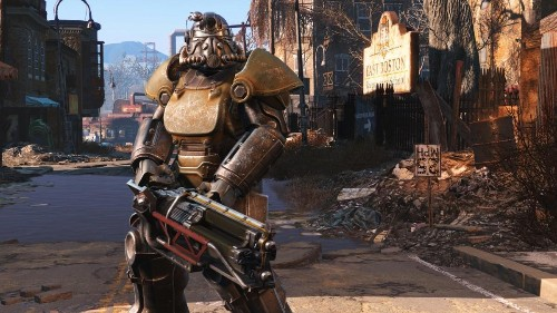 The Single Biggest Problem With 'Fallout 4'