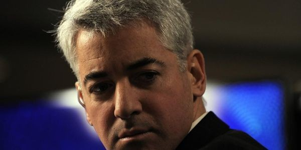 Billionaire Bill Ackman Explains Why He Invested 11% Of His Fund In Berkshire Hathaway