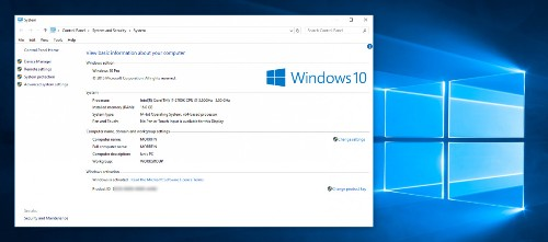 Microsoft Fixes The Worst Problem With Windows 10 Upgrades