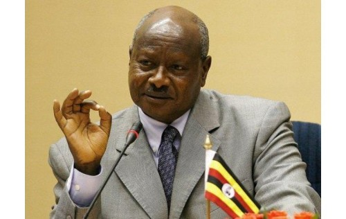 Ugandan President Yoweri Museveni Fires Prime Minister