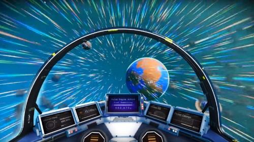 'No Man's Sky Next': Two Easy Ways To Make Money While You Explore New Planets