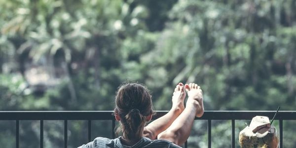 Give Yourself A Break: Self-Care Can Save Your Life