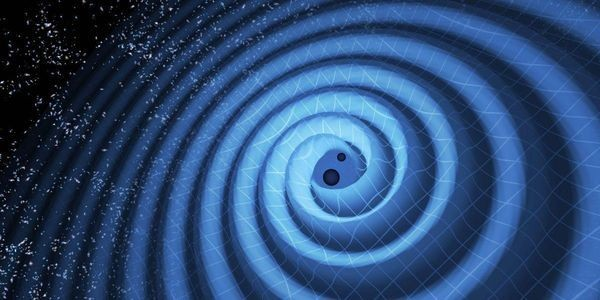 Can We Test Gravitational Waves For Wave-Particle Duality?