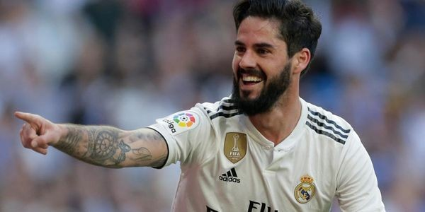 Why Real Madrid Would Be Wrong To Let Isco Leave