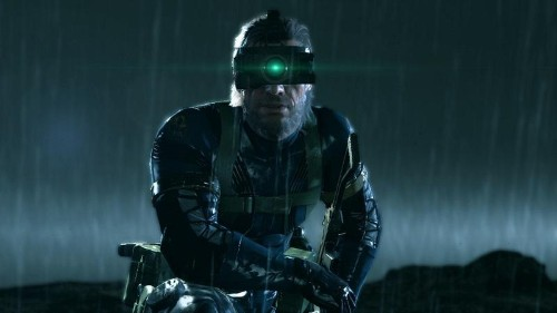 'Metal Gear Solid: Ground Zeroes' Can Be Completed In Just Two Hours