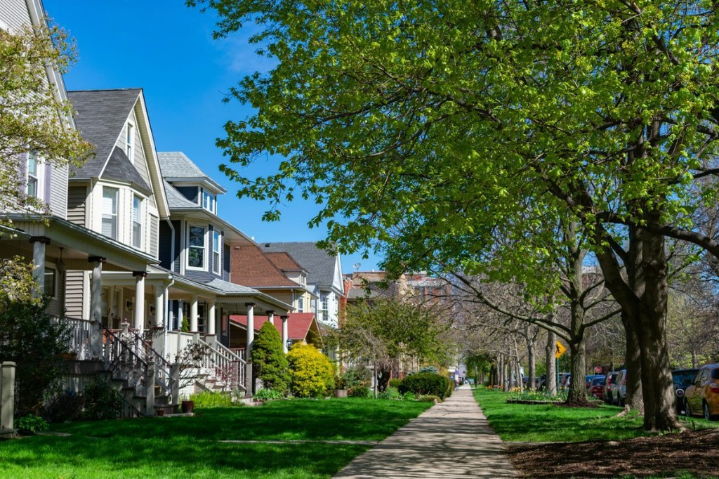 These Housing Markets Are Most At Risk For A Coronavirus-Driven Downturn