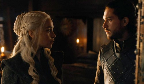 10 Important Questions About That Shocking 'Game Of Thrones' Finale Reveal