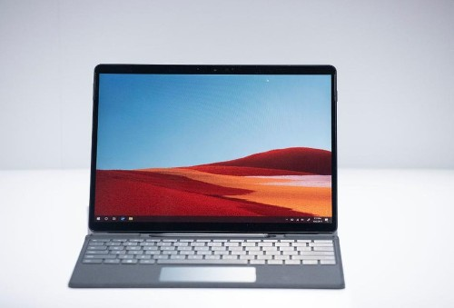 Microsoft Surface Pro X Three Week Review: Better Than I Expected For My Productivity Use Case
