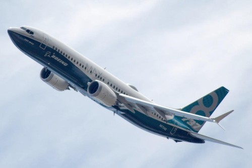 Can Boeing Be Safe, Profitable and Wise?