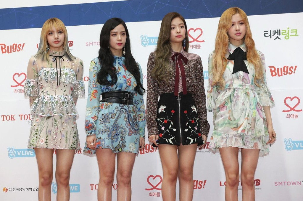 Blackpink Joins BTS And Taylor Swift As The Only Acts With Several Music Videos With Historic 24-Hour View Counts