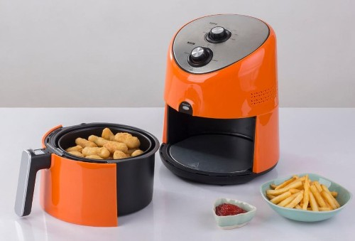 Things Not To Air Fry In Your Air Fryer