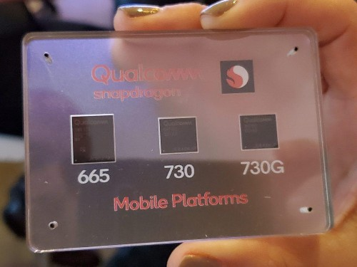 Qualcomm Fills Out The Rest Of Its AI Portfolio