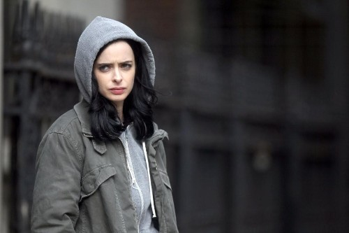 'Jessica Jones' Makes Me Question The Point Of The Marvel Cinematic Universe