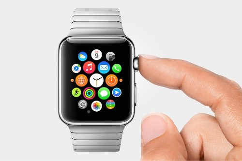 The Smartest Thing A Smartwatch Can Do: Disappear