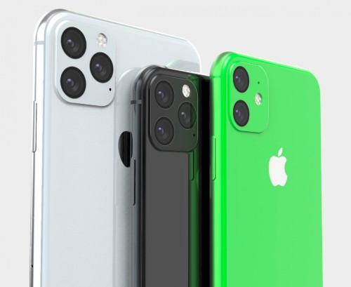 New iPhone XR2 Renders Expose Apple's Shocking Design