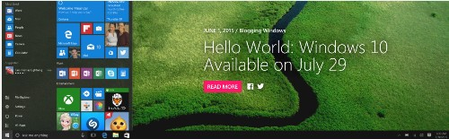 'Free' Windows 10 Upgrades Kill Priceless Windows 8 And Windows 7 Features