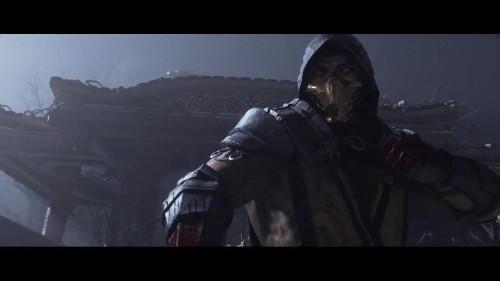 'Mortal Kombat 11' Roster Tracker: Every Confirmed