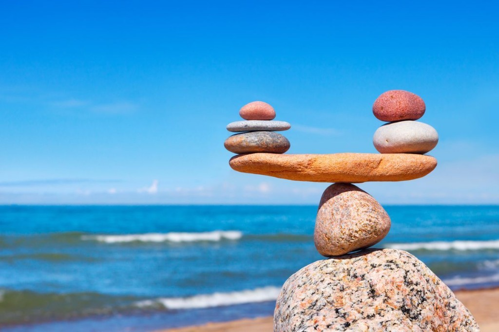 How To Create A Simple, Balanced ETF Portfolio In 3 Steps
