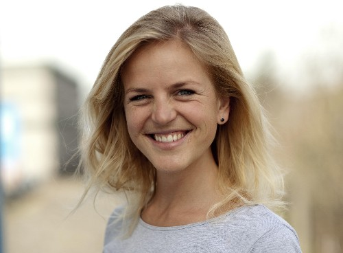 From Surplus Produce To Ethical Products: A Young Businesswoman's Winning Idea