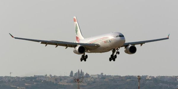 Lebanon's MEA Poised To Become Airbus A321XLR Launch Customer