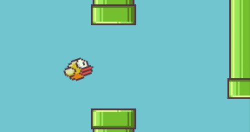 10 Things You May Not Know About 'Flappy Bird'