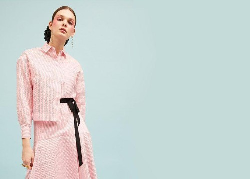 Jane Pendry Dials Up The Chic Levels With Her Label, Dovima Paris