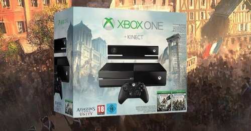 The Christmas Question: PS4 Or Xbox One?